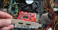 Hardware installation and upgrades