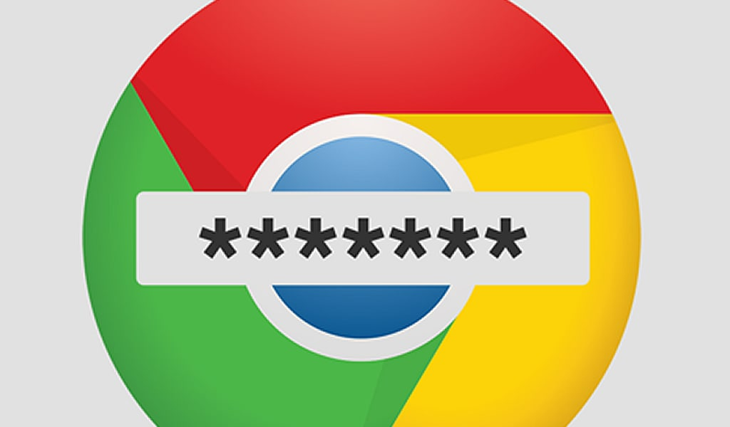 manage passwords in chrome
