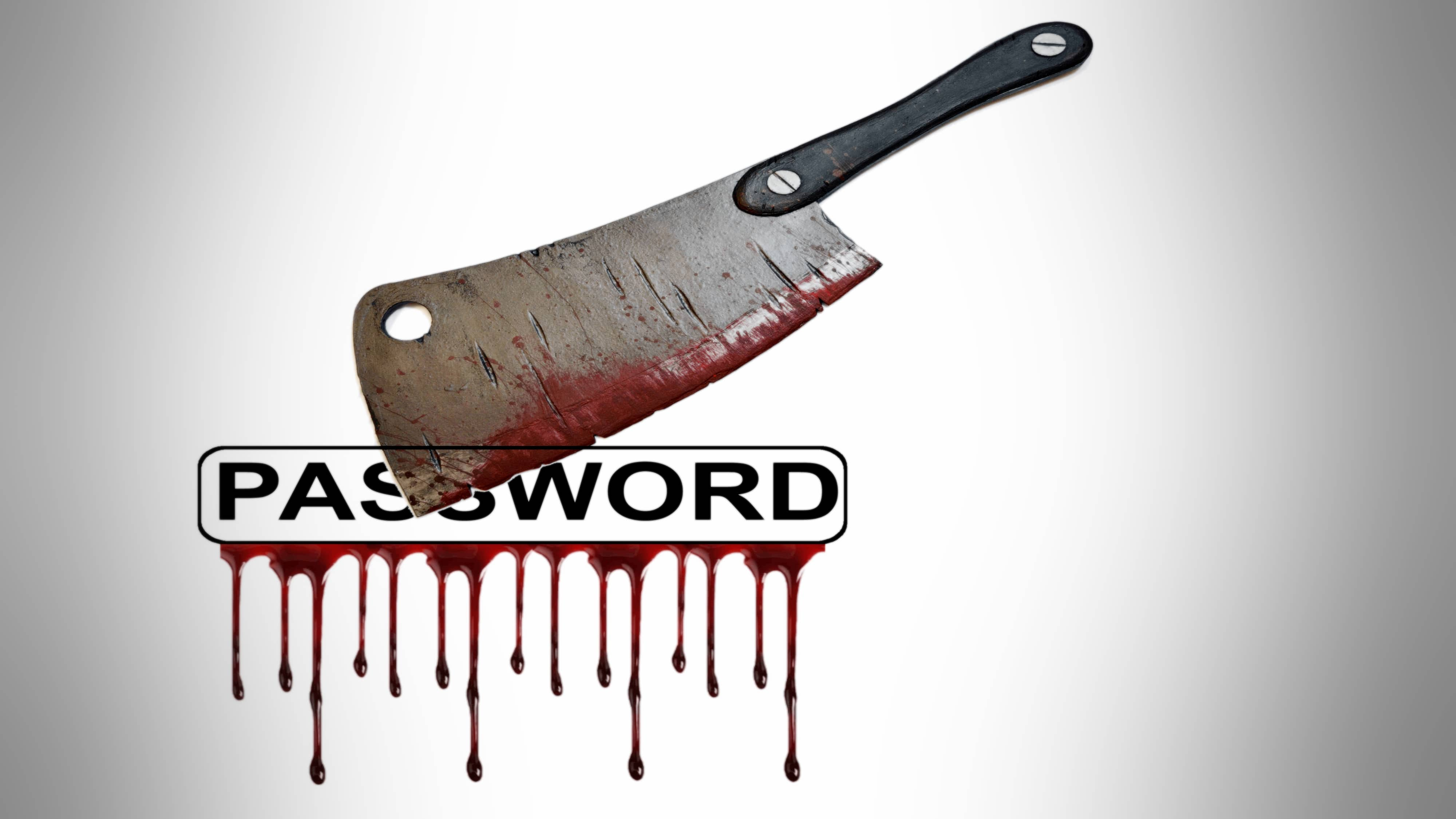 Yahoo passwords hacked